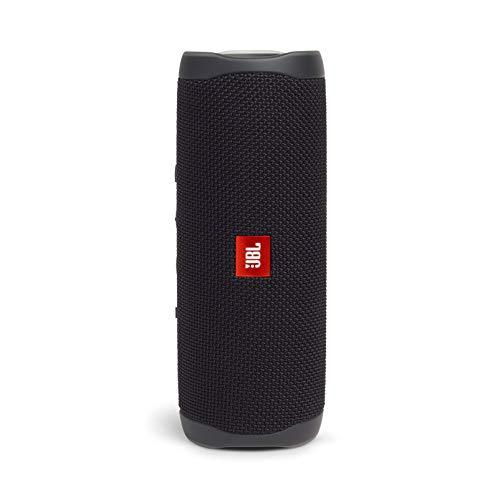JBL FLIP5 Bluetoothスピーカー IPX7防水/USB Type-C充電/パッシブラ…
