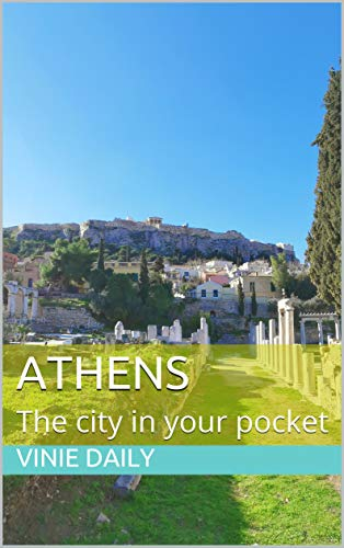 Athens : The city in your pocket...