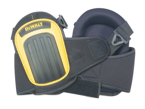 DEWALT DG5204 Professional Kneepads with Layered Gel and Neoprene Fabric...