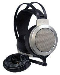 STAX SR-007A MK2 Electrostatic Earspeakers [Japan Import]