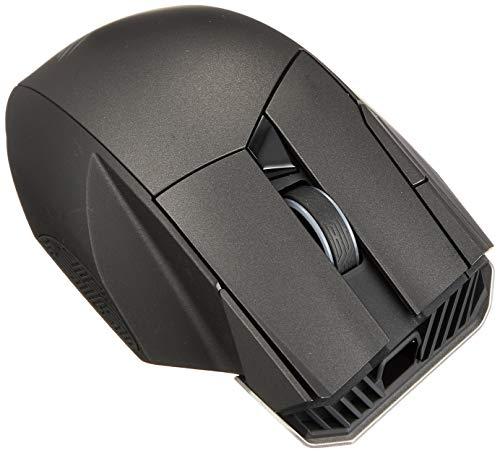 ASUS RGB Laser Gaming Mouse - ROG Spatha...