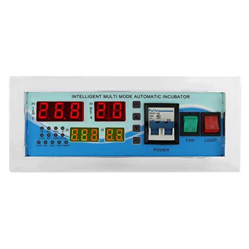 Controlador de incubadora automática duradera de alta preci