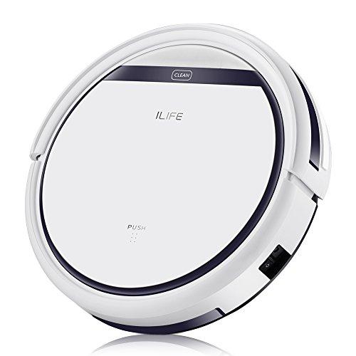 ILIFE V3s Pro Robot Vacuum Cleaner,  Tangle-free...