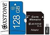 Carte memoire Micro SD (128 go)