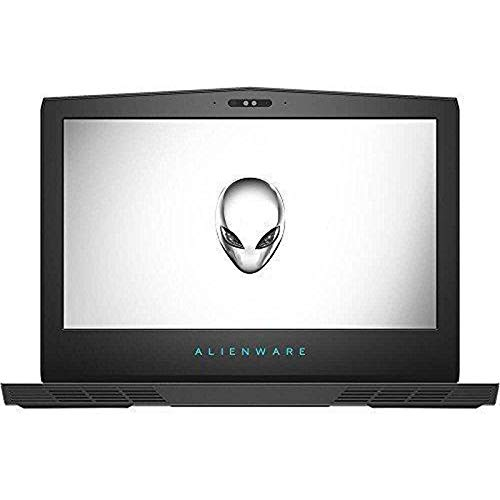 Alienware 15 R4 AW15R4-7675SLV-PUS Gaming Laptop: Core i7-8750H, 16GB RAM,...