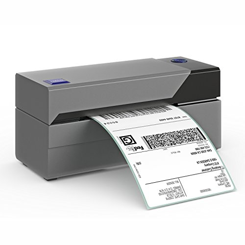 ROLLO Label Printer - Commercial Grade Direct Thermal High Speed Printer – Compatible with Etsy, eBay, Amazon - Barcode Printer - 4x6 Printer
