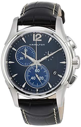 Armbanduhr Hamilton Jazzmaster H32612741