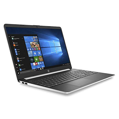 HP 15.6' FHD Home and Business Laptop Core i7-1065G7, 16GB RAM, 1TB SSD, Intel Iris Plus Graphics, 4 Core up to 3.90 GHz, USB-C, HDMI 1.4 4K Output, Keypad, Webcam, 1920x1080, Win 10