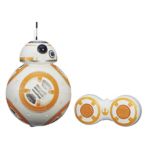 Star Wars Episode 7 - B3926eu40 - BB-8 Droïde Radiocommande