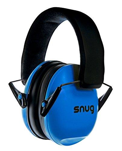 Snug Kids Earmuffs / Best Hearing Protectors – Adjustable...