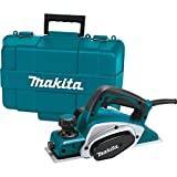 Makita KP0800K 3-1/4-Inch Planer Kit, Blue
