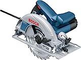 Bosch Professional 0601623000 Scie Circulaire GKS 190 (1400 W, Lame de...