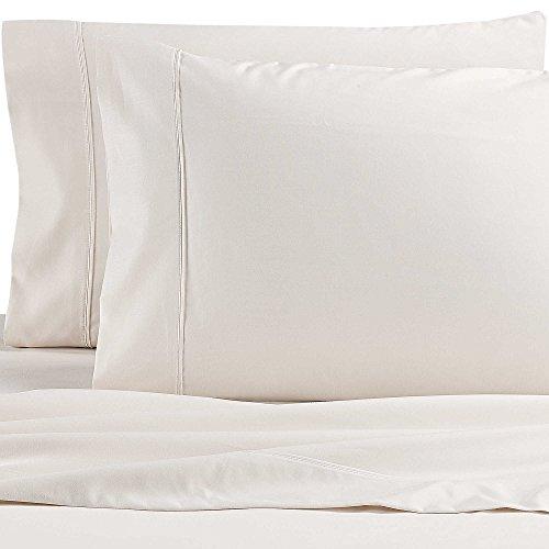 Wamsutta Dream Zone 1000-Thread-Count PimaCott King Sheet Set in Ivory
