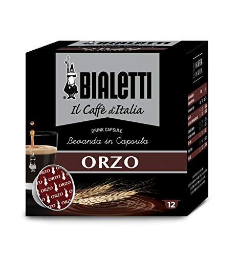 Bialetti Caffè d'Italia Orzo - Box 12 Capsule