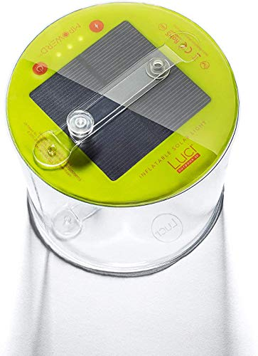 MPOWERD Luci Outdoor 2.0: Solar Inflatable Light, Excellent...