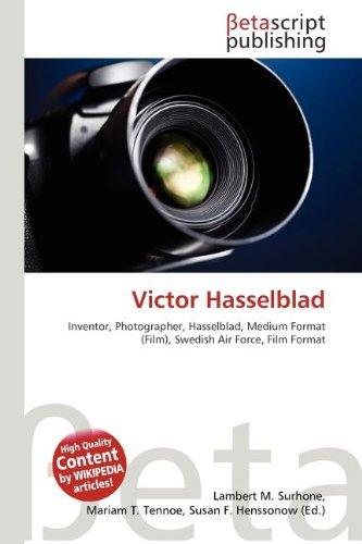 Victor Hasselblad