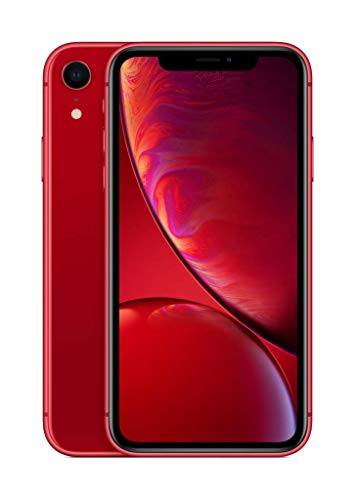 Apple iPhone XR (128GB) - (PRODUCT)RED