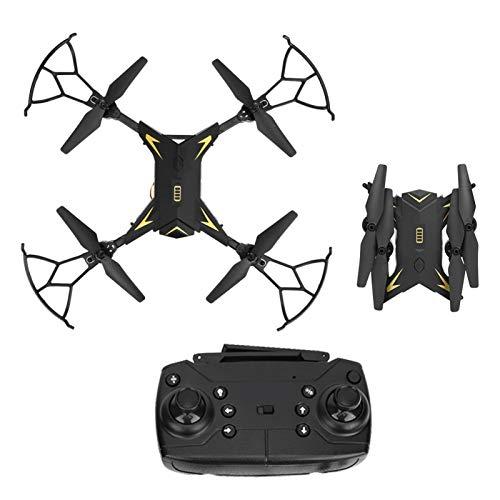 Quadricottero pieghevole, Drone durevole, Giocattolo remoto Drone giocattolo di design professionale Ky601s