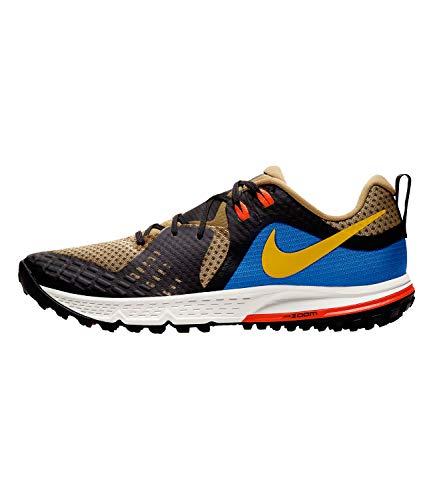 Nike Men's Air Zoom Wildhorse 5 Running Shoes