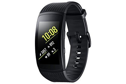 Samsung Gear Fit 2 Pro - Pulsera de Fitness de 1.5'' (4 GB, 1 GHz, 0.5...
