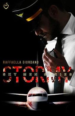 Stormy: (Sky Men Series #2) di [Raffaella Giordano]