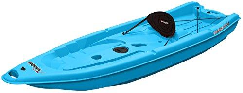 Sun Dolphin Camino SS Sit-on-top Kayak (Ocean, 8-Feet)