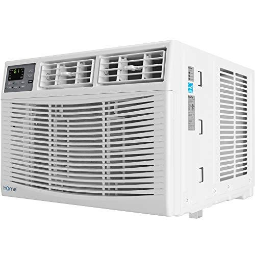 hOmeLabs 10,000 BTU Window Air Conditioner - Energy Star...