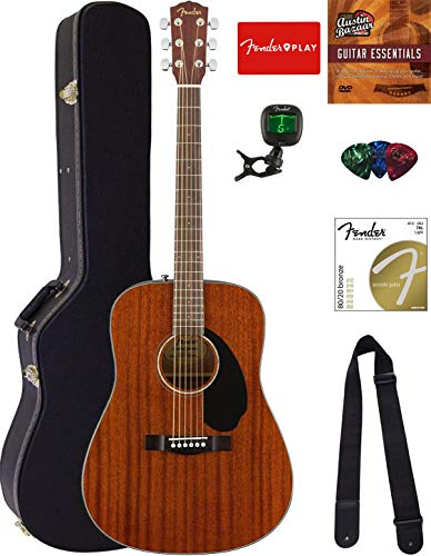 41xNsEfPTgL - 10 Best Acoustic Guitars in 2020