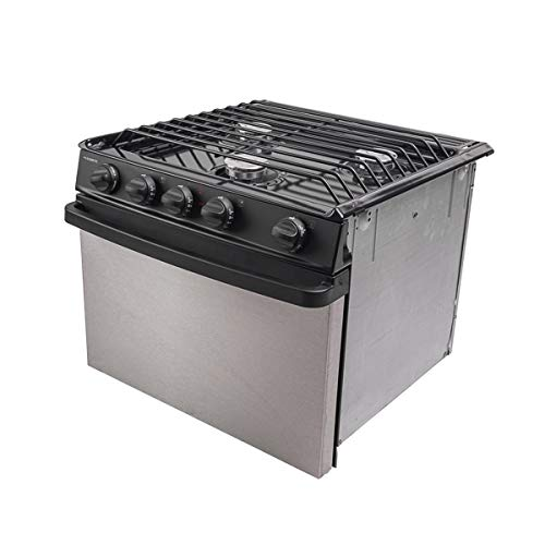 Dometic Atwood RV Range Oven Cook-top RV-1735 BSP Part# 53376