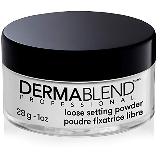 Dermablend Loose Setting Powder, Translucent...