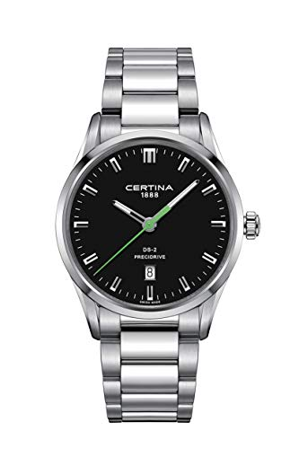 Certina DS-2 Precidrive Herren-Armbanduhr C0244101105120