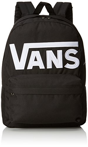 Vans Old Skool Ii Backpack Zaino Casual, 42 Cm, 22 Liters, Nero (Black/White)