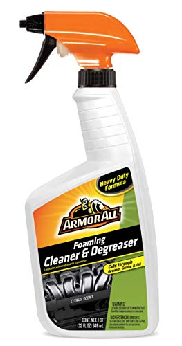 Armor All Interior Car Cleaner Kit (3 Items) - Includes Microfiber Towel, Microfiber Duster & 16 oz...