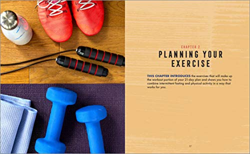 The 21-Day Intermittent Fasting Weight Loss Plan: Recipes, Meal Plans, and Exercises for a Healthier You 4
