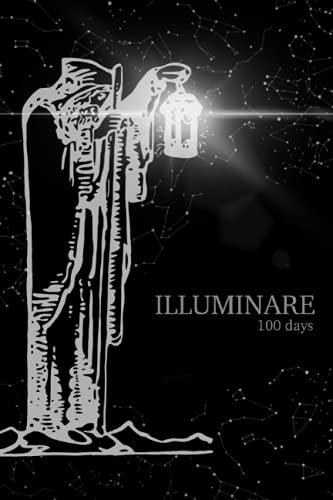 ILLUMINARE - 100 Days of Shadow Work - Workbook/Journal