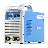 YESWELDER TIG-205DS 200 Amp HF TIG Torch/Stick/Arc TIG Welder 110 & 220V Dual Voltage TIG Welding Machine