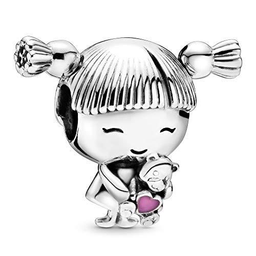 Pandora Mujer plata Abalorios 798016EN160