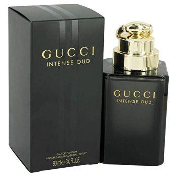 7. Gucci Oud Intense EDP