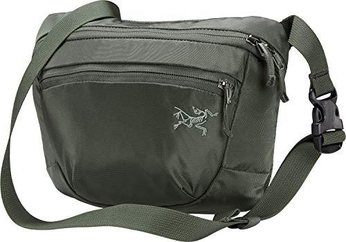 Arc'teryx (アークテリクス) マンティス2 ウエストパック US サイズ: One Size カラー: ブラック