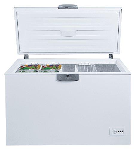 BEKO Congelatore Orizzontale HSA47520 Classe A+ Capacit Netta 451 Litri Colore Bianco