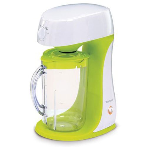 West Bend 68305T Iced Tea Maker, Green/White (Discontinued...