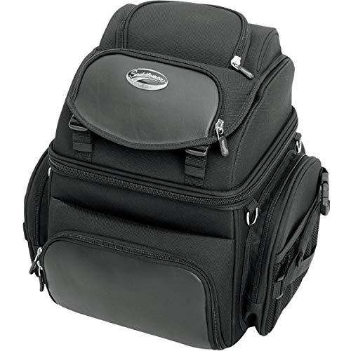 Saddlemen 3515-0113 Back Seat Bar Bag