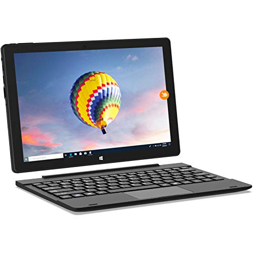 HAOQIN HaoBook106 10.1 inch 2-in-1 Laptop Computer...