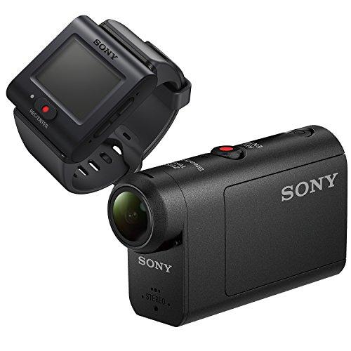 ソニー デジタルHDビデオカメラレコーダー「HDR-AS50R」※ライブビューリモコンキット同梱モデルアクションカム HDR-AS50R