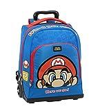 Zaino Trolley Super Mario