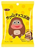 正栄デリシィ サク山チョコ次郎 小袋 51g×12袋