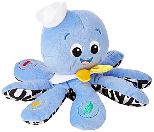 Baby Einstein Octoplush Musical Plush Toy, Ages 3 months...