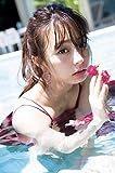 宇垣美里 写真 Lサイズ 10枚 アナウンサー 0406-2