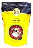 Qbubble Tea Powder, Lychee, 2.2 Pound