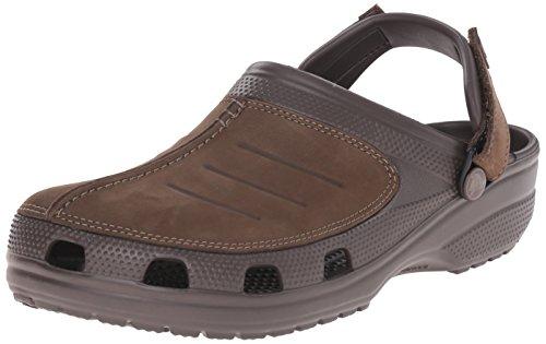 18. Crocs Men's Yukon Mesa Clog